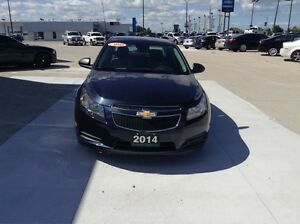 2014 Chevrolet Cruze TEXT 519 965 7982 / QUICK & EASY FINANCING