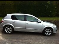 VauxhallVauxhall Astra SXi Twinport