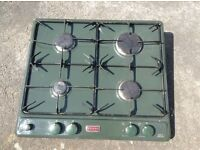 Stoves gas hob