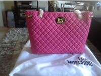Moschino Bags, Brand New, Discounted Price