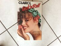 Lock n Roll vintage hair curlers