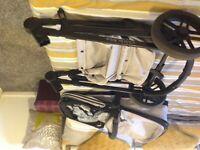 Icklebugga buggy
