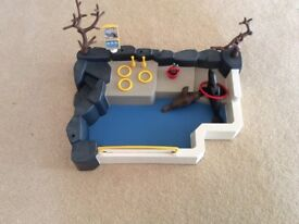 Playmobil Sea Lion Set
