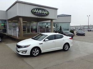 2015 Kia Optima 6 MONTHS NO PAYMENTS / QUICK & EASY FINANCING !!