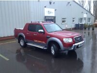 Ford ranger 4 x4 pick up