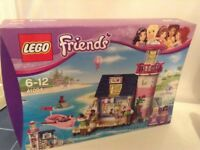 Lego Friends Heartlake Lighthouse - Brand new in box