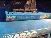 Air Compressor...Spares or Repairs (Please see pictures)!!! Bargain £100 Cash (Collection ONLY!!!)