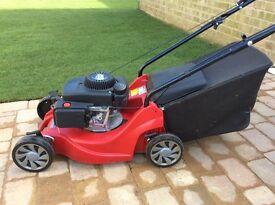 Mountfield HP414 Petrol Lawnmower