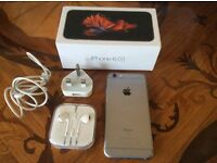 iPhone 6s, Excellent Condition, Unlocked to all Networks