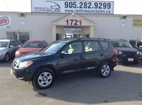 2010 Toyota RAV4 AWD, WE APPROVE ALL CREDIT