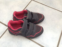 Girl's Mountain Warehouse trainers size 12
