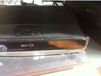 Bt youview+box