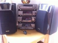 Technics Stereo Sound