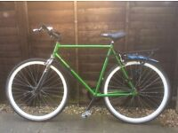 MANS BIKE FOR SALE-EXCELLENT CONDITION-FREE DELIVERY