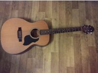 Crafter Lite T Cd Acoustic Guitar