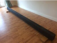 3m Gymanatics Beam - great condition, hardly used