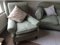 Antique Edwardian 3 piece suite OFFERS CONSIDERED