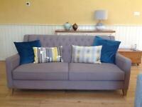 Multiyork Sofa (3 Seater)
