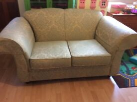 Lovely two seater sofa
