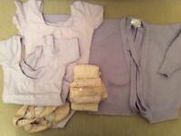 Ballet clothes