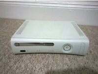 Xbox 360 Console (White) with HDMI port Full working order