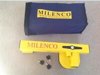Milenco wheel lock