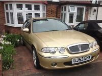 Rover45 45000miles in excellent condition £895