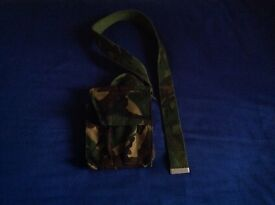Childs Army Pocket belt