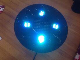 LED Pond Light.
