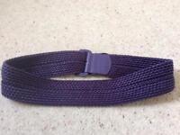 Hobbs belt