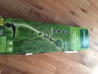 Petrol grass trimmers ( unused boxed)