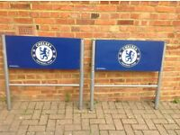 Chelsea Football Club Ground broads