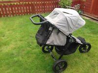 Baby Jogger City Elite buggy