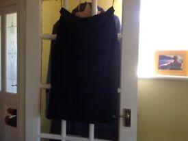 Gok for TU stretch skirt
