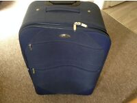 Travel Suitcases x 2