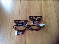 Foster Grants Sunglasses x display Joblot (4)