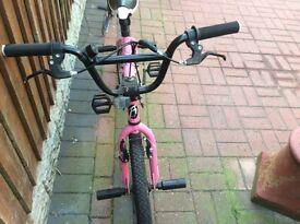 BIG MOMMA BMX BIKE