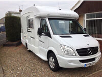 Exceptionally clean 2 Berth