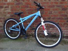 GT Chucker men's hardtail mountain bike, in good order