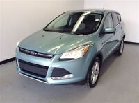 2013 Ford Escape SE Ecoboost 4x4 Heated seats!