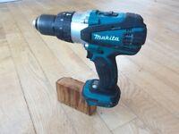 Makita 18v drill body only
