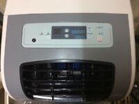 Portable air con unit 12000BTU