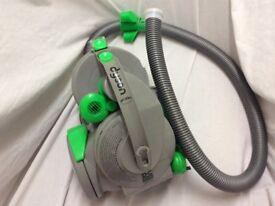 DYSON DC05 PLUS TURBO BRUSH VACUUM CLEANER POWER UNIT