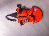kids lifejacket 10-15kg