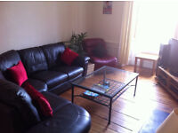 Large 2 bedroom flat in central location