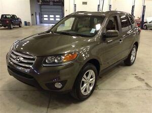 2012 Hyundai Santa Fe Limited AWD Toit A/C