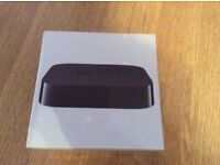 Apple tv new and sealed.