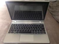 Acer aspire V5 touchscreen laptop