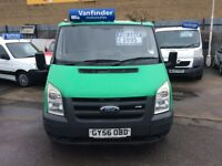 Ford transit swb only 73000 £3995 no vat.