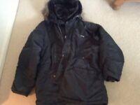 Schoot men's jacket